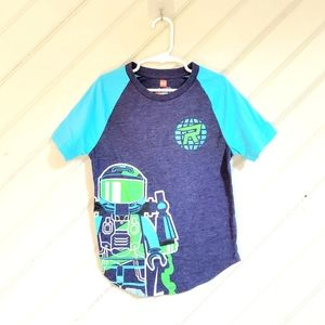 ••5-for-$25•• LEGO The Lego Movie Tee